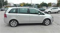 Opel Zafira 1.9 CDTI 88kw -07