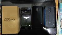 Samsung Galaxy S5 top socuvan