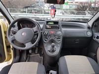 Fiat Panda Dynamic 1.2 prv gazda