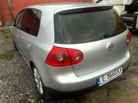 VW Golf 5 2.0tdi 140ks euro 4