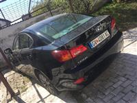 Lexus Is 220 Disel uvezen od Svajcarija