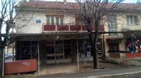 Kuka vo strog centar na Strumica