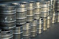 Kegovi za pivo