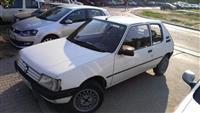 Peugeot 205 -95 registrirano 25.11.16