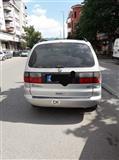 VW Sharan -99 1.8 Turbo benzin