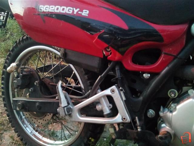 Skygo-200ccm