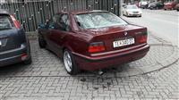 BMW e36 320i 110kw vo odlicna sostojba