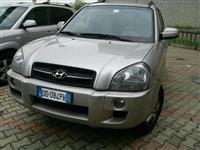 Hyundai Tucson 2.0 4wd -06