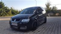 VW Caddy 1.9 tdi dsg
