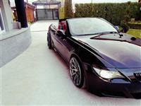 BMW 645 M6 Cabriolet SMG