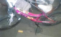 Detski velosiped nov skoro ne koristen