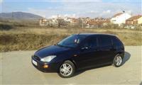 Ford Focus 66kw 90ks ekstra ful -00