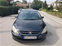 Peugeot 307 1.4 HDI
