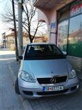 Mercedes A180cdi 109ks
