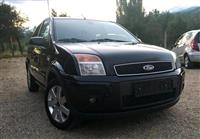 FORD FUSION 1.6 TDCI CISTO NOV TOP AVTOMOBIL