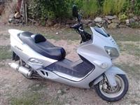 Ekstra Skuter JONWAY 150cc EVTINO