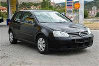 VW GOLF 5 1.9TDI 105KS -06