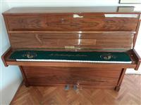 Germansko WAGNER piano
