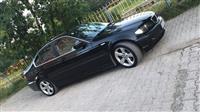 BMW 320D FACELIFT REDIZAJN