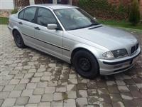 BMW 320d 136 KS