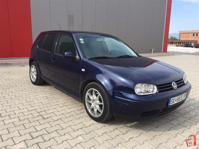 ad vw golf 4 1 9 tdi for sale skopje saraj vehicles automobiles vw volkswagen. Black Bedroom Furniture Sets. Home Design Ideas