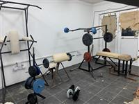 Fitnes Spravi