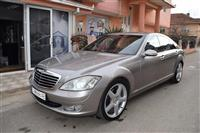 MERCEDES S 350 FULL OPREMA