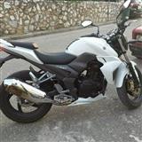 Motor SYM 250