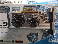 NvidiaGeforce GT440 1GB DDR3