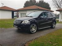 MERCEDES ML320 CDI 4MATIC
