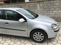 VW GOLF 1.9 TDI zamena VW Golf 6