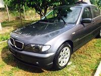BMW 325 Facelift Kozha -02