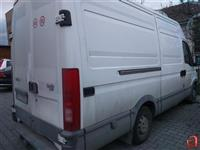 IVECO DAILY 2.8 92KW 2004god THERMOKING