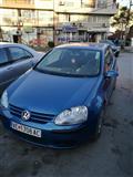 VW GOLF 5