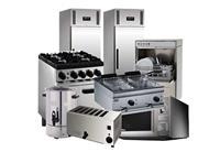 Profesionalna oprema za kujni