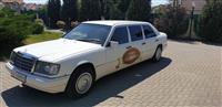 Limuzina Mercedes-Benz -90