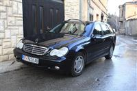 Mercedes C200 CDI -02
