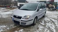 Fiat Ulysse 2,2 -03