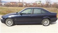 BMW 530 d E 39 -00