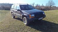 Jeep Grand Cherokee 2.5 td