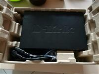 SWITCH D-LINK ITNO