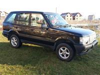 Land Rover Range Rover pa dogane full extra viti