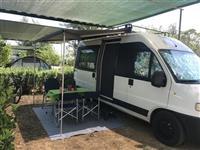 Kamper Van Vozilo za domuvanje