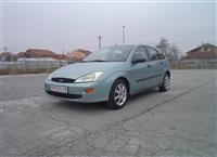 Ford Focus 1.8 TDDI - 99