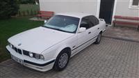 Se prodava BMW 520 vo odlicna sostojba