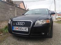 Audi A4 2.0 tdi 140ks