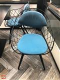 Metalni stolici