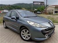 PEUGEOT 207 1.6 HDI 90KS SPORT 4,5L/100KM VIP AUTO