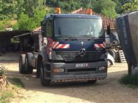 Mercedes 2528 Atego