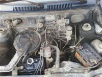Suzuki Maruti -97